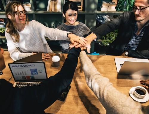 Las ventajas del outsourcing de RRHH