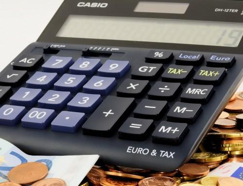 Recursos y reclamaciones ante una multa de Hacienda