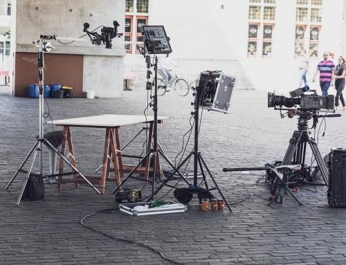 Cepresa, una asesoría para productoras de televisión y cine