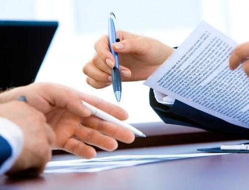 Las facturas por comisión y las comisiones de trabajadores por cuenta ajena