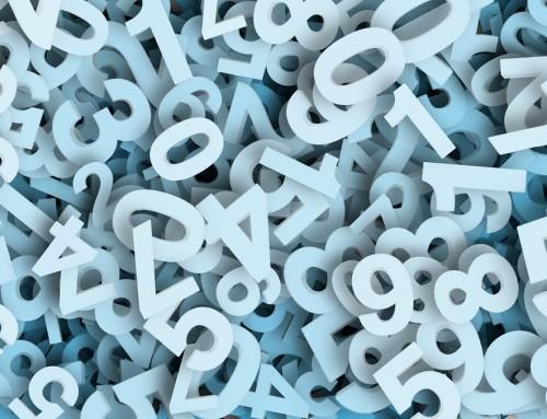 Las facturas y sus series numéricas