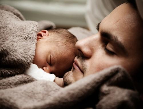 Los permisos de paternidad a partir de enero de 2020