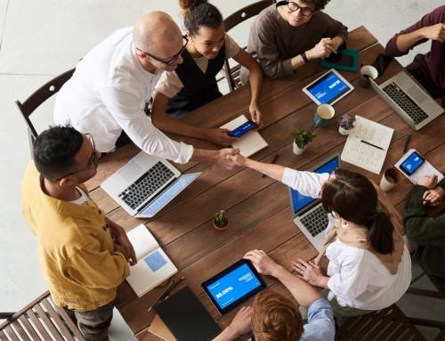Etapas de la fusión y absorción de empresas (1): sus ventajas