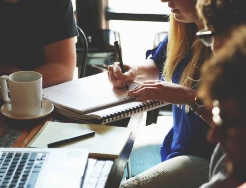 La creación de un holding entre pequeñas empresas. Ventajas e inconvenientes (2)