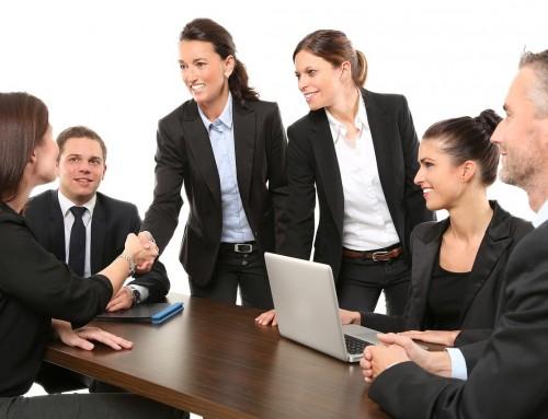 La creación de un holding entre pequeñas empresas. Ventajas e inconvenientes (1)