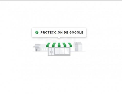 La protección de Google, un nuevo servicio para empresas