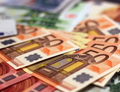 Multas de Hacienda por más de 300 euros en errores menores del contribuyente