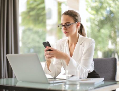 Protección de datos: teléfono y correo privados del trabajador