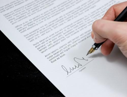 Los acuerdos transaccionales entre empresas y trabajadores tras los despidos