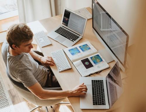 Cómo incrementar la seguridad cuando utilizamos el escritorio remoto con el teletrabajo